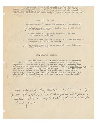BMA_Archives_ReportofNegroCityCommittee